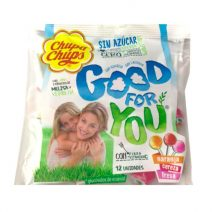Chupa Chups - Good for you - Bolsa 12 unidades
