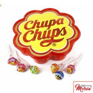 Mini Lata Margarita de Chupa Chups