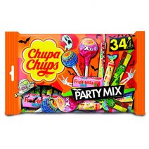Chupa Chups - Party Mix