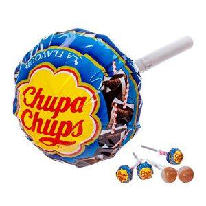Chupa Chups Super Fresa o Cola