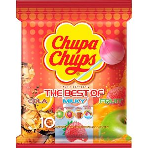 Chupa Chups - The best of