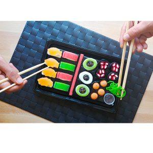 Chupa Chups - Mini Candy Sushi