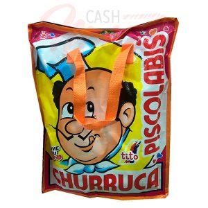 Churruca - Piscolabis Junior