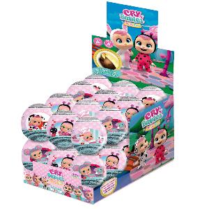 Cool Candies - Huevos de chocolate Cry Babies
