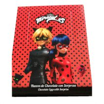 Cool Candies - Huevos de chocolate Lady Bug