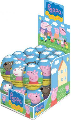Cool Candies - Huevos de chocolate Peppa Pig