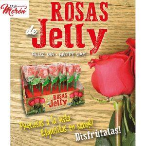 Cool Candies - Rosas de Jelly