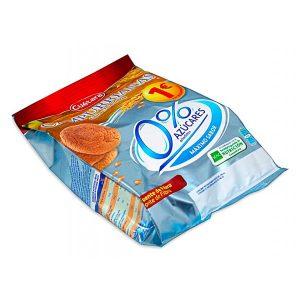 Galletas Campurrianas 0 azúcares