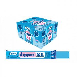 Vidal Dipper XL Frambuesa