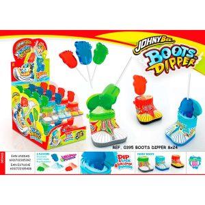 Disgo - Boots Dipper