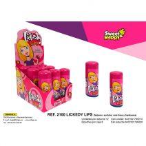 Disgo - Lickedy Lips