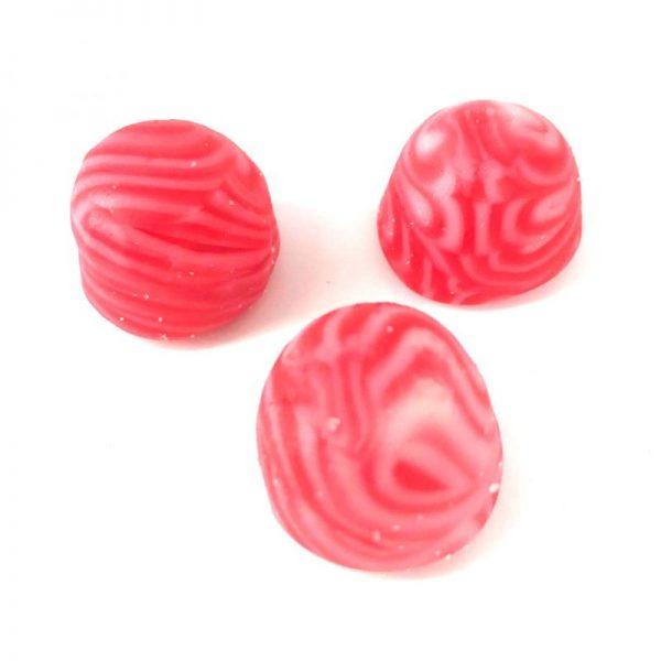 Fini - Besos espiral fresa