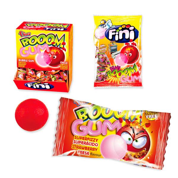 Fini Booom gum