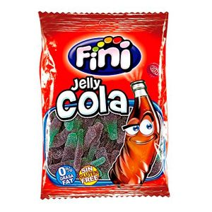 Fini - Botellas cola 100gr