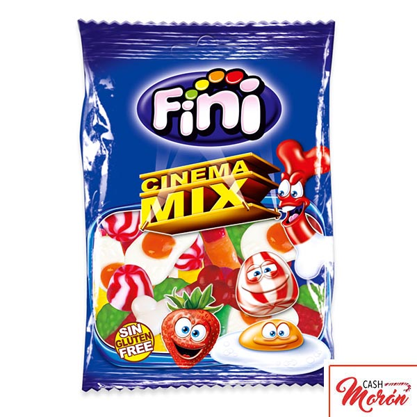 Fini - Cinema Mix 100 gr