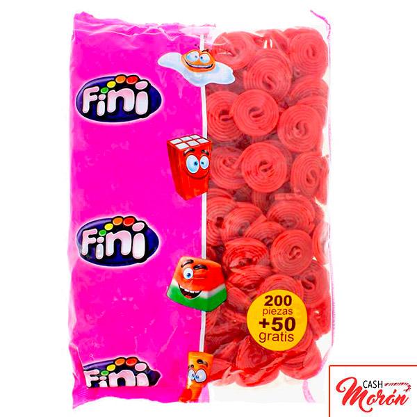 Fini - Discos Spiro Fresa