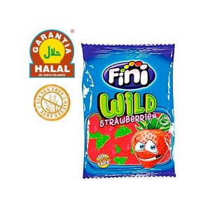 Fini - Fresas Salvajes Halal