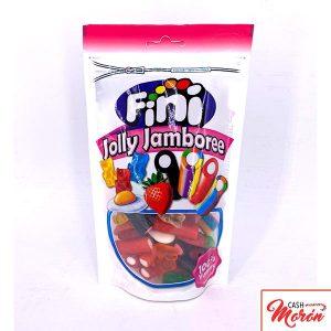 Fini - Jolly Jamboree