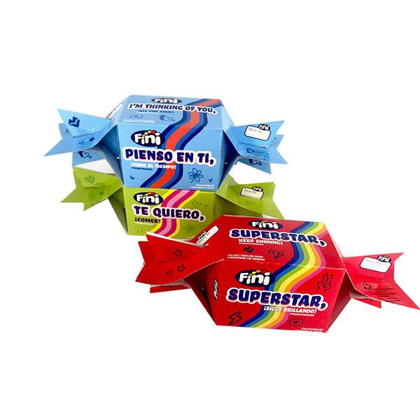 Fini - Mini Craker