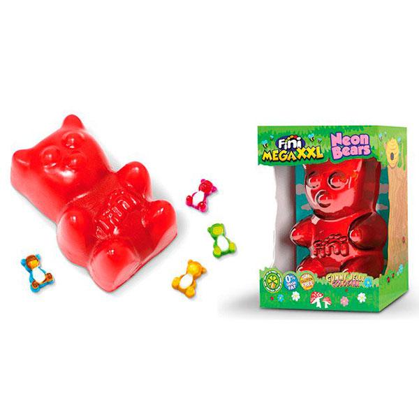 Fini - Oso Mega XXL Neon Bears