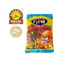 Fini - Pulpos Pica Halal