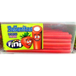 Fini - Rellenitos de fresa