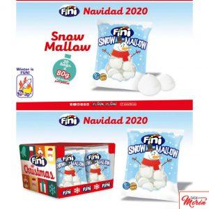 Fini - Snow Mallow