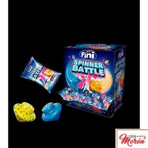 Fini - Spinner Battle
