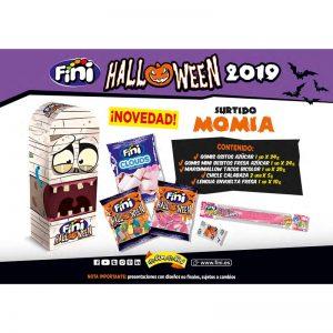 Fini - Surtido Momia Halloween