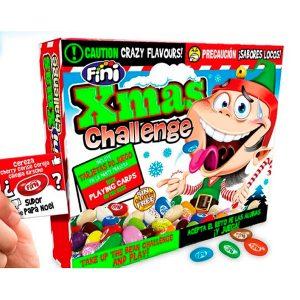 Fini - Xmas Challenge