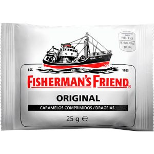 Caramelos Fisherman´s Friend Original