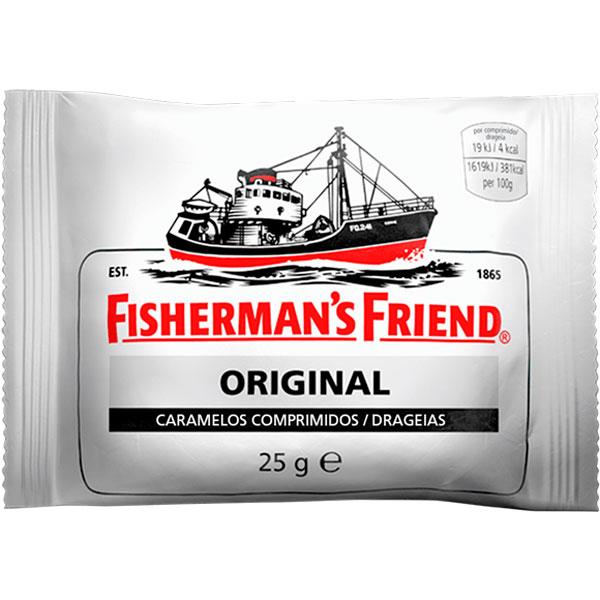 Caramelos Fisherman´s Friend Original
