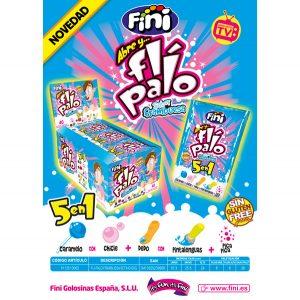 Fini - Flipalo Frambuesa