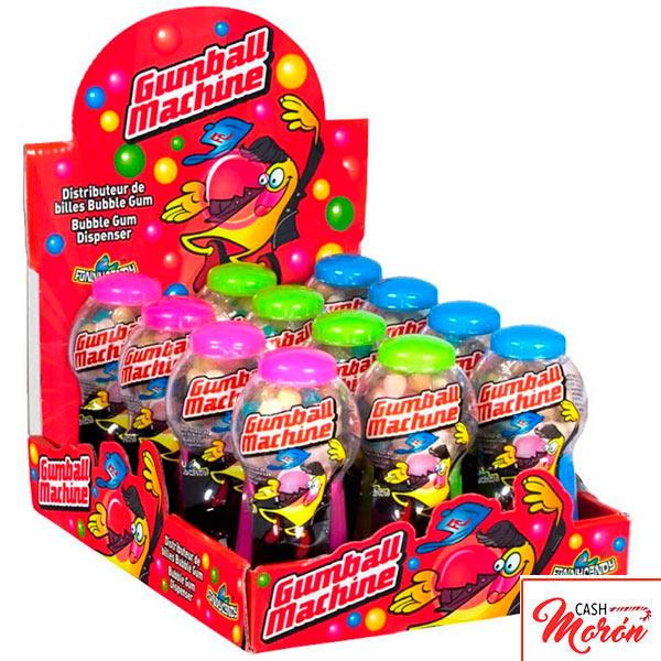 Funny Candy - Máquina de bolas de chicle