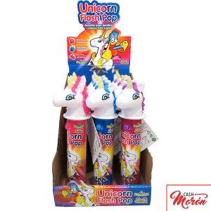 Funny Candy- Unicorn Flash Pop