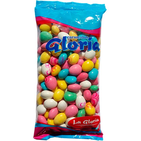 La Gloria - Peladillas de Colores