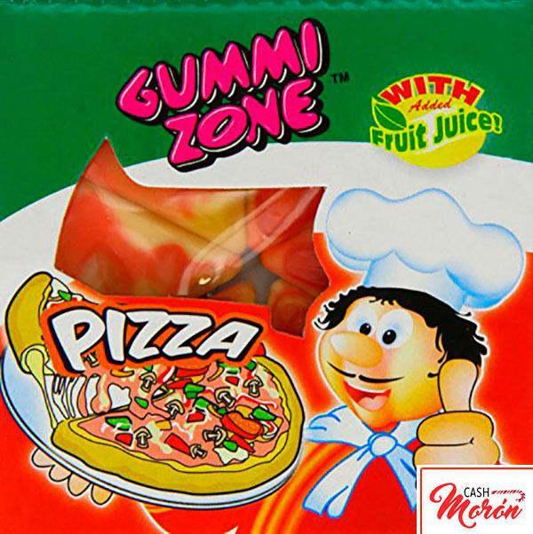 Gummi Zone - Pizza XXL