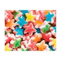 Haribo estrellas tricapa