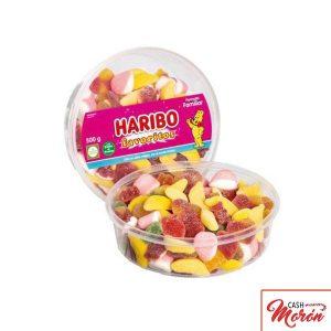 Haribo - Favoritos