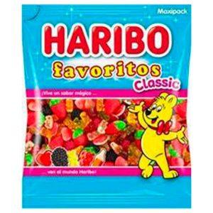 Haribo Favoritos Classic