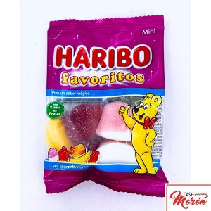 Haribo Favoritos Mini