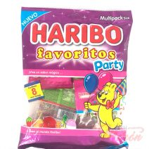 Haribo - Favoritos Party