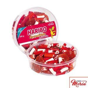 Haribo - Favoritos Red & White