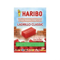 Haribo ladrillo classic