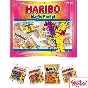 Haribo - Magic party