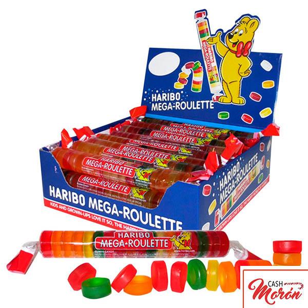 Haribo - Mega roulette