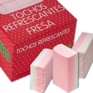 Haribo Tochos de fresa