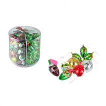 Interdulces - Figuras para decorar el Árbol de Navidad
