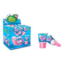 Interdulces - Tubble Gum Chicle Fresa