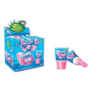 Interdulces - Tubble Gum Chicle Fresa